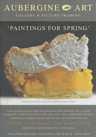 Paintings for Spring